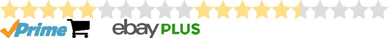 Ebay Plus Logo